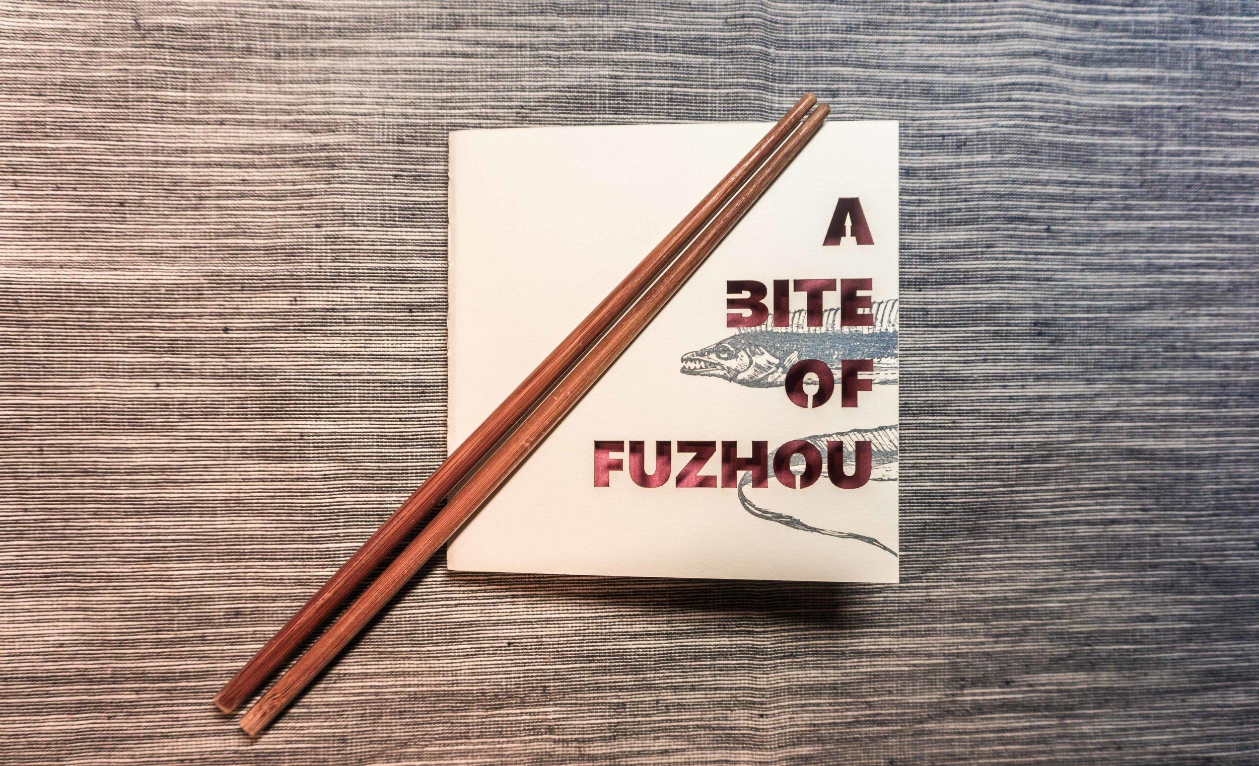 A BITE OF FUZHOU