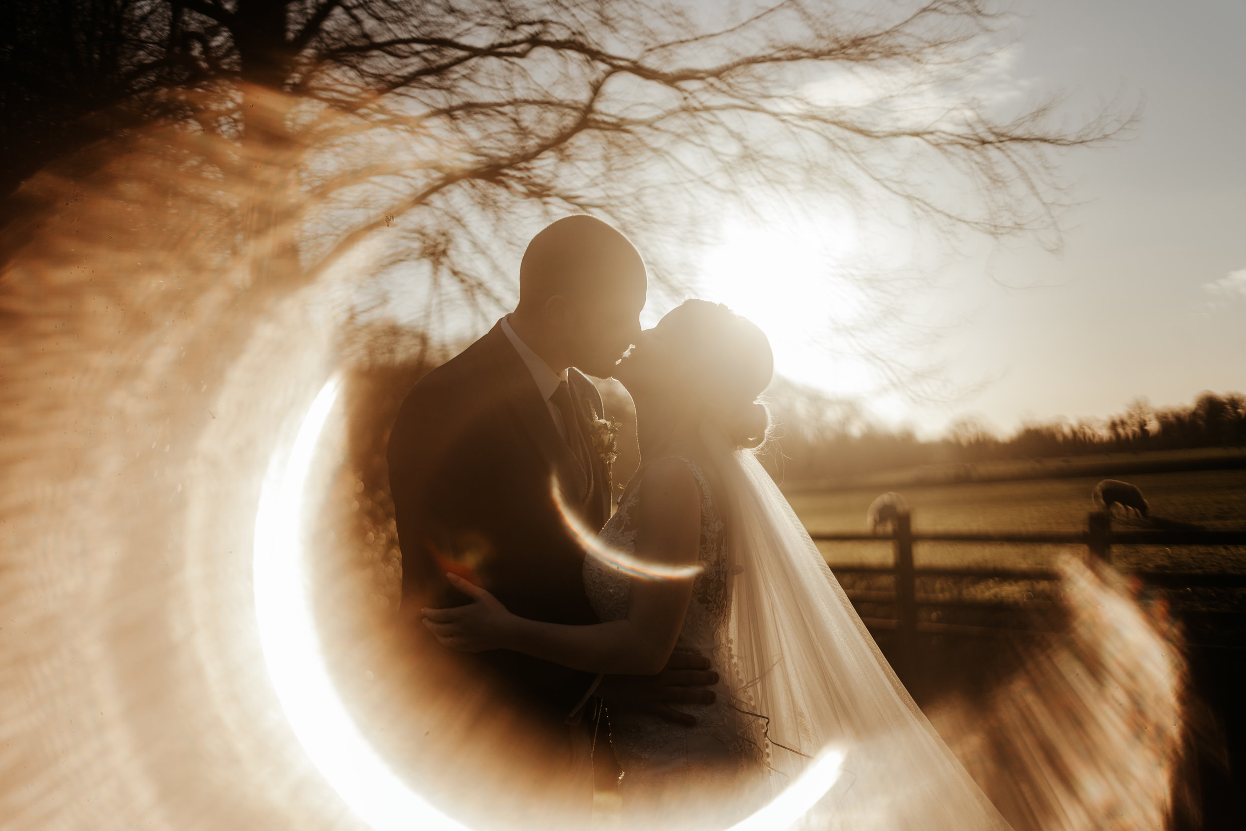 Adam and Sophie Wedding Mitton Hall