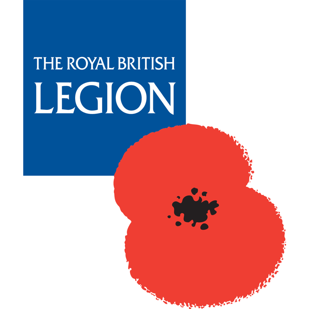 Royal British Legion - Designed the poster design for the Royal British Legions Poppy Day campaign.