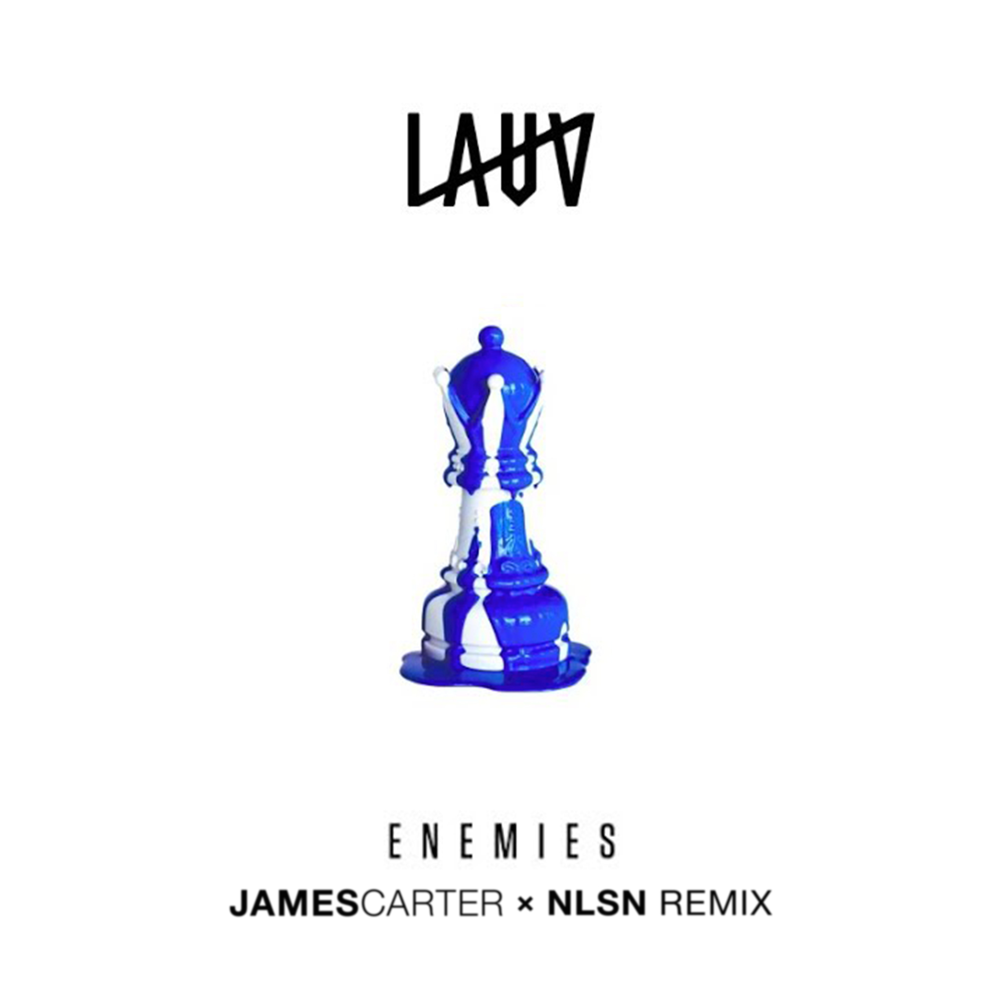 Lauv - Enemies (James Carter x NLSN Remix)