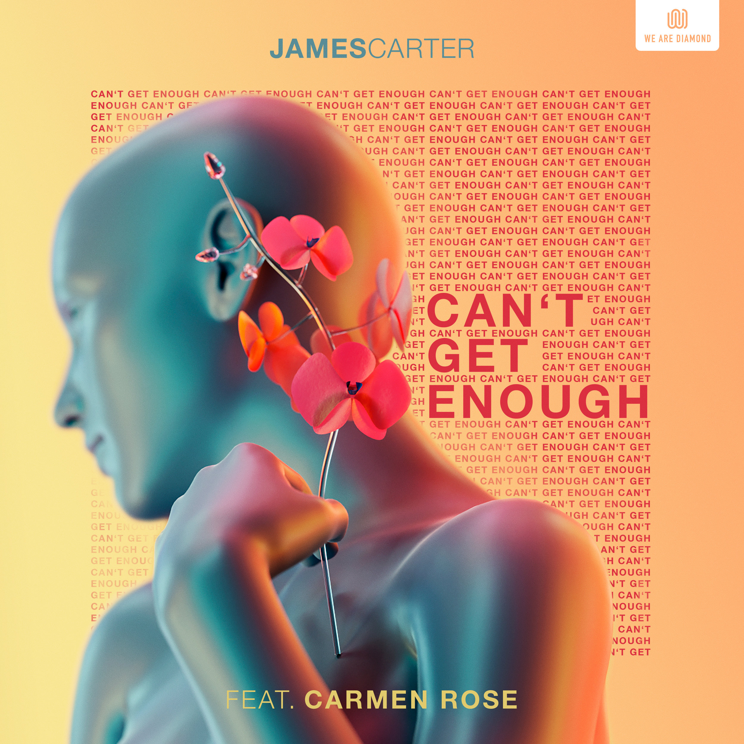 James Carter - Can't Get Enough