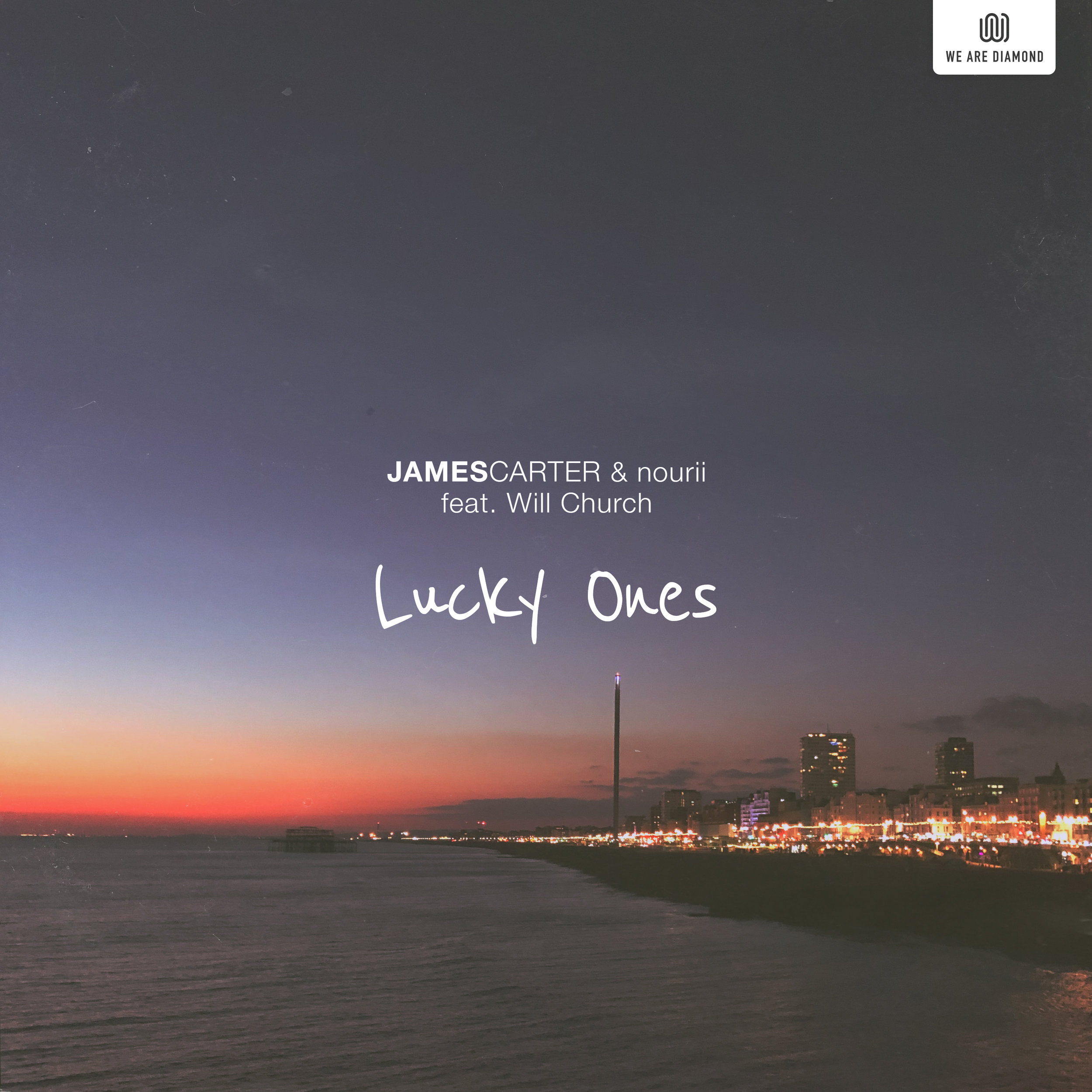 Lucky Ones (feat. Will Church)