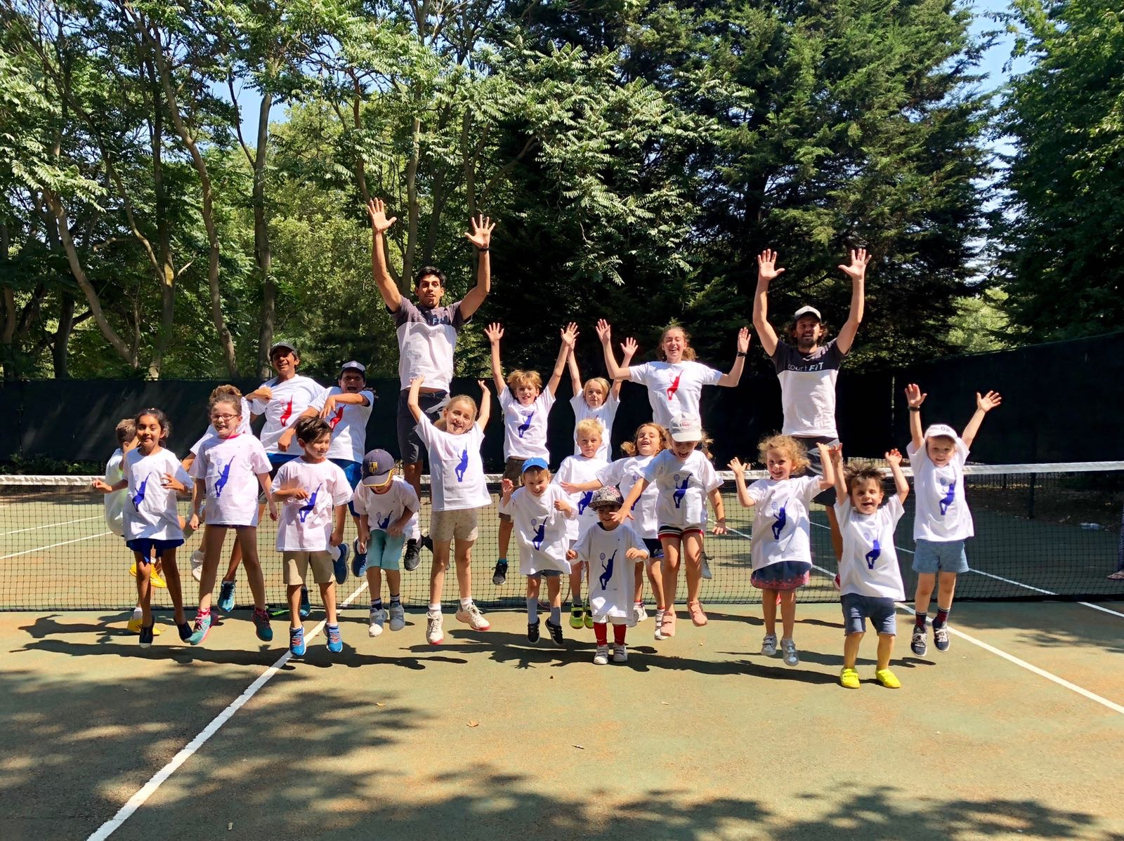 - We have classes for all ages and standards throughout the week.All squads are run by lta licensed coaches, dbs checked and have vast experience coaching all levels.All squads are run as a 6 or 7 week course following the school term time. please click on 'book' button to find out prices and more information.