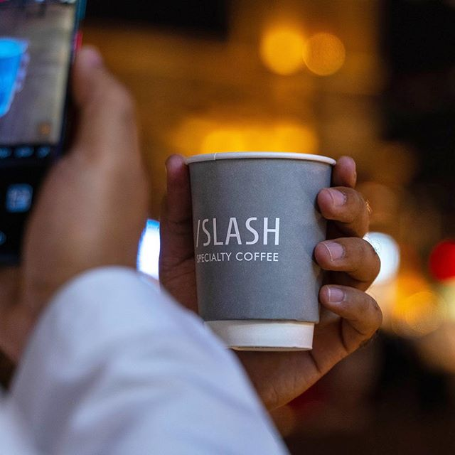Delicious cup of coffee!! Experience the global culture with us @slash.coffee  @globalvillageuae  #coffee #espresso #coffeemoment #coffeetime #cappuccino #dailycortado #cozy #coffeeshopvibes #lattegram #instacoffee #morningcoffee #manmakecoffee #coffeeart #coffeelovers #coffeetime #coffeeculture #folklife #coffeeshots #startyourdayright #coffeeaddict #latte #latteart #archidaily  #mytinyatlas #archilovers #beautifulmatters
