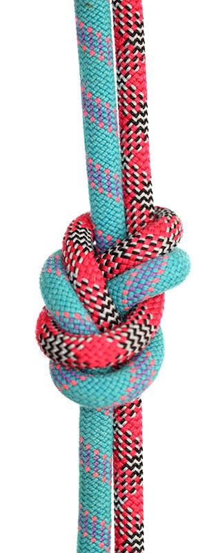 Seile miteinander verknüpfen
