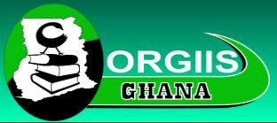 ORGIIS Ghana