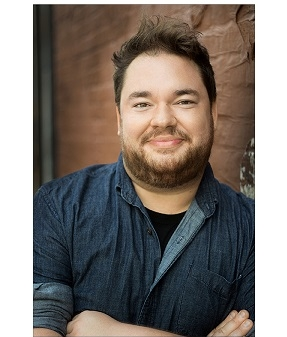 Benny Elledge (Jerry) - *Current Broadway breakout as a principal in Waitress*Regularly cast in guest roles on large television productions in New York*Unique ability to carry a lead dramatic comedy role and nail the musical requirements of this part