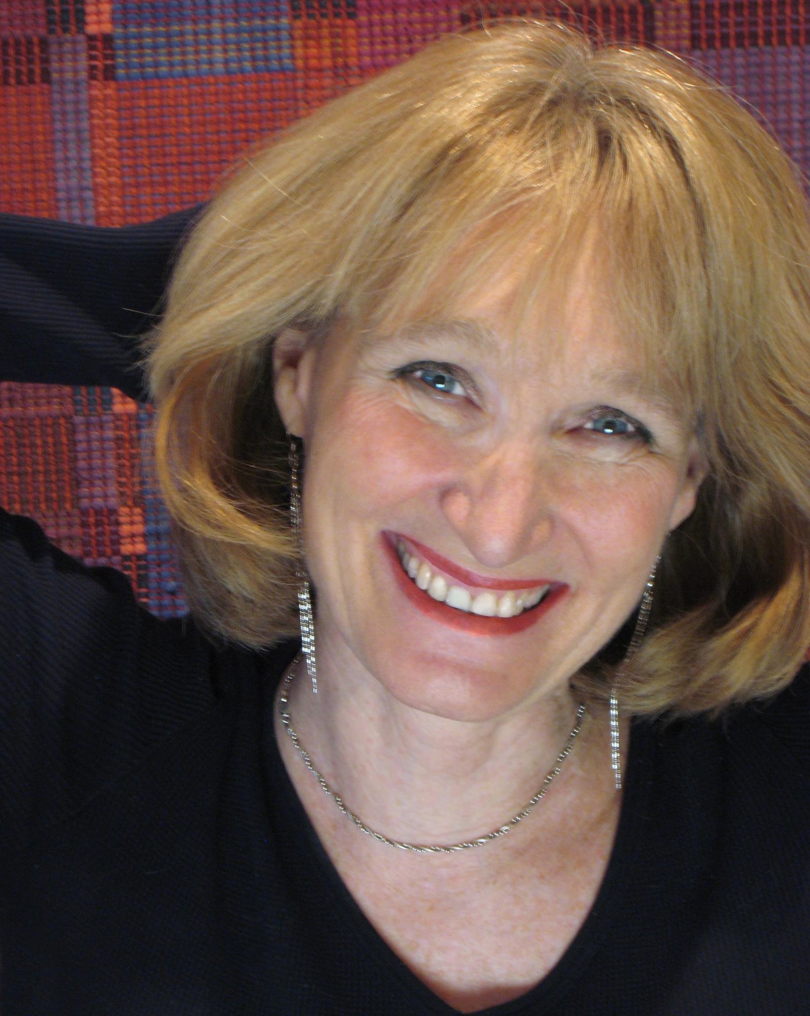 Wynn-Anne Rossi