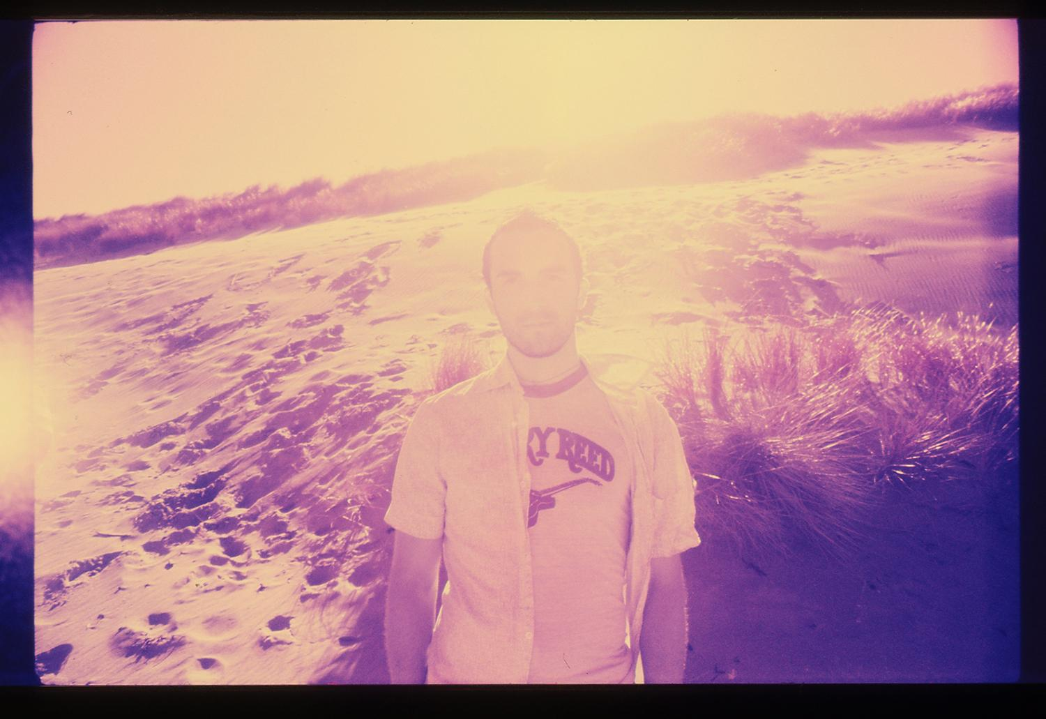 Marcus Eoin, Boards of Canada, {2005};