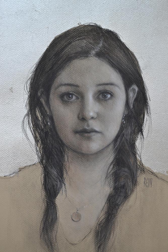 Stephanie Rew, Jessica