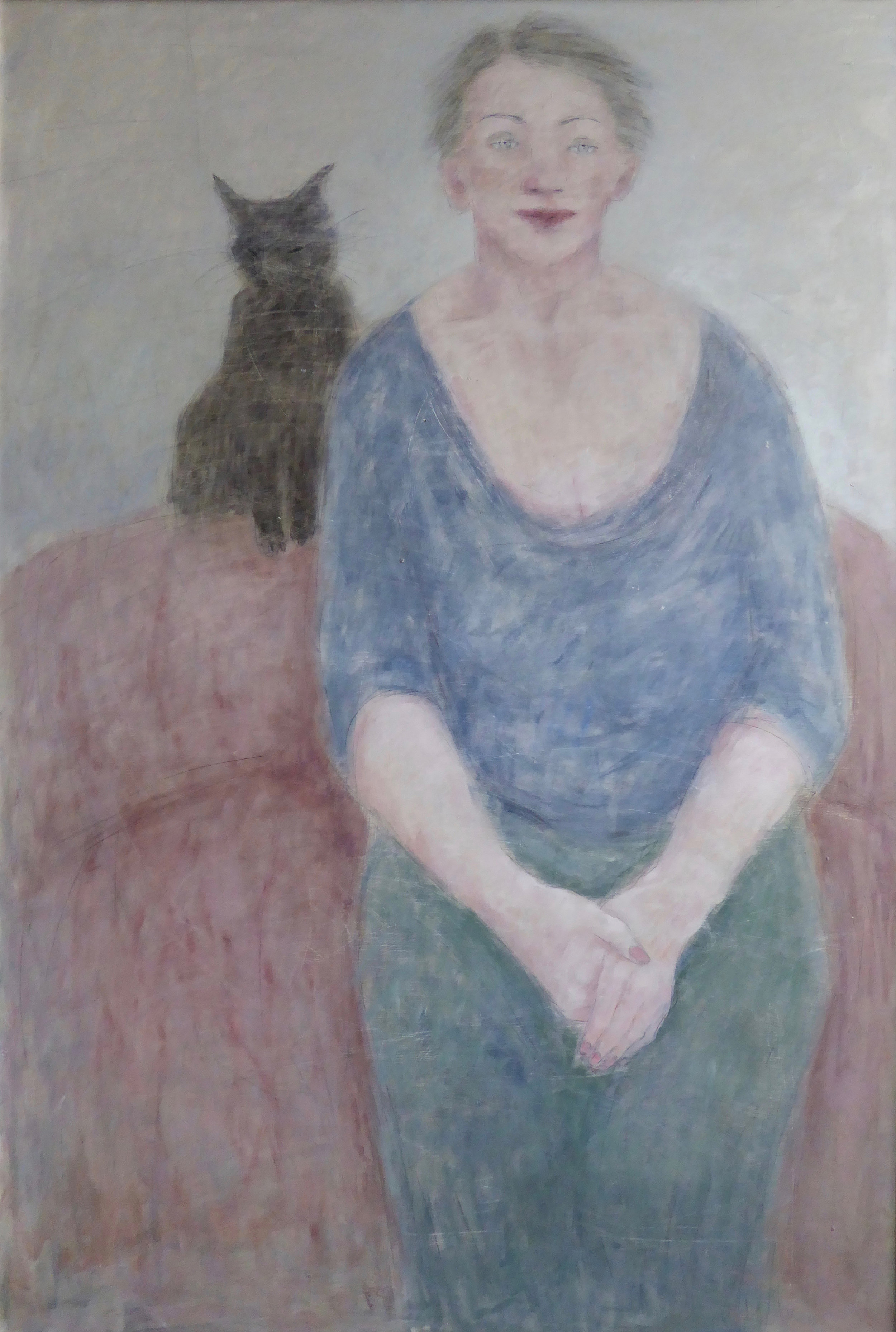 Joyce Gunn Cairns, Companions, All rights reserved