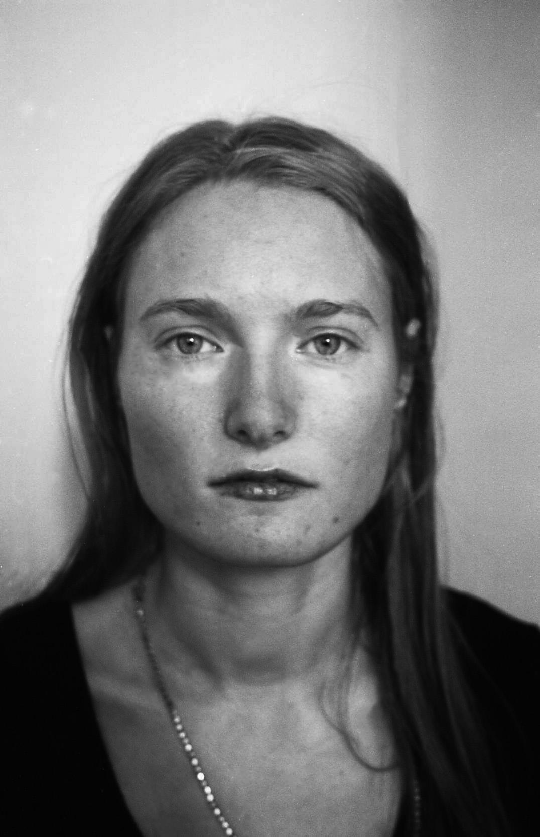 Lea Brinon, Rachel, Film, 29 x 42 cm, SOLD  All rights reserved