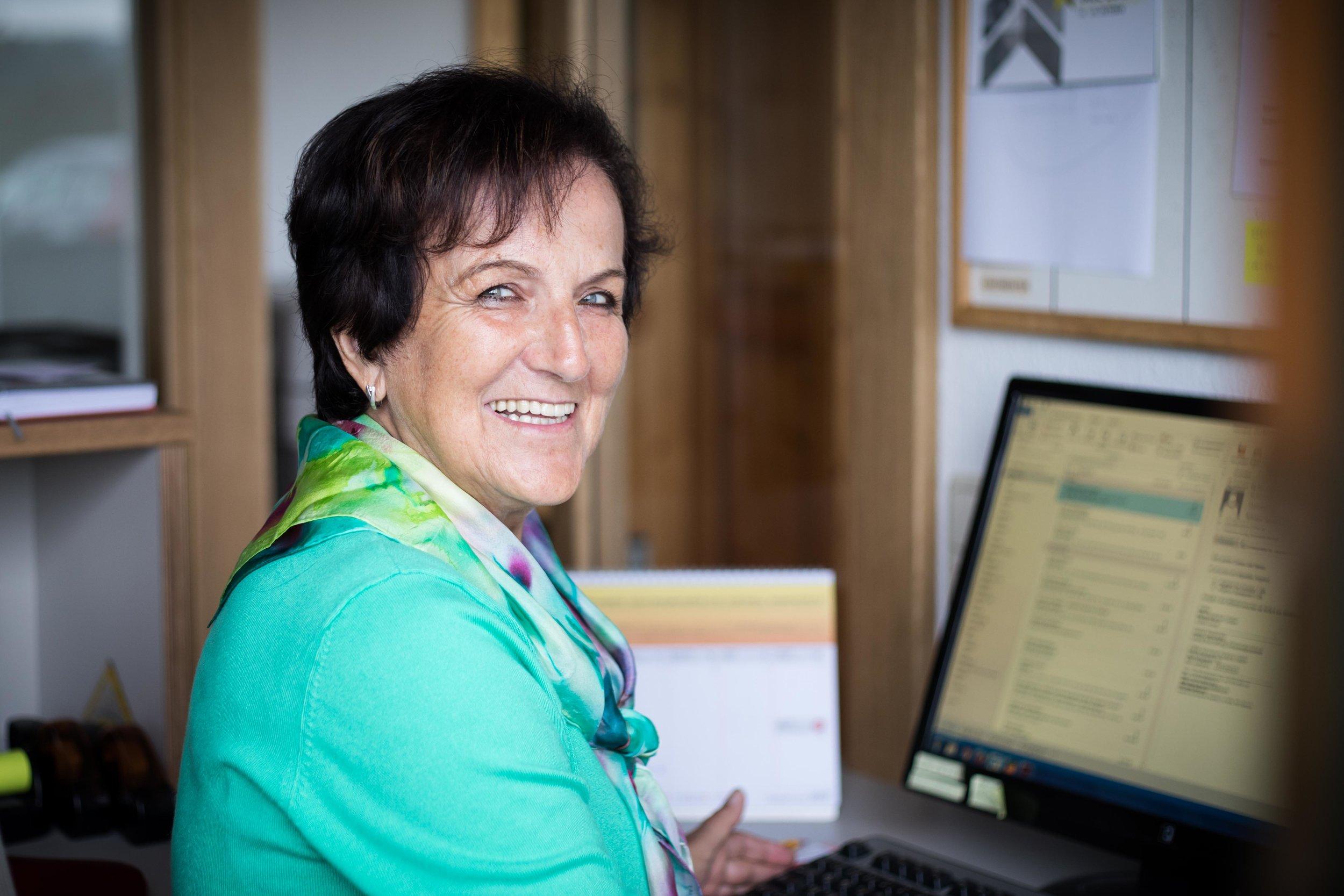 Berta Roither
