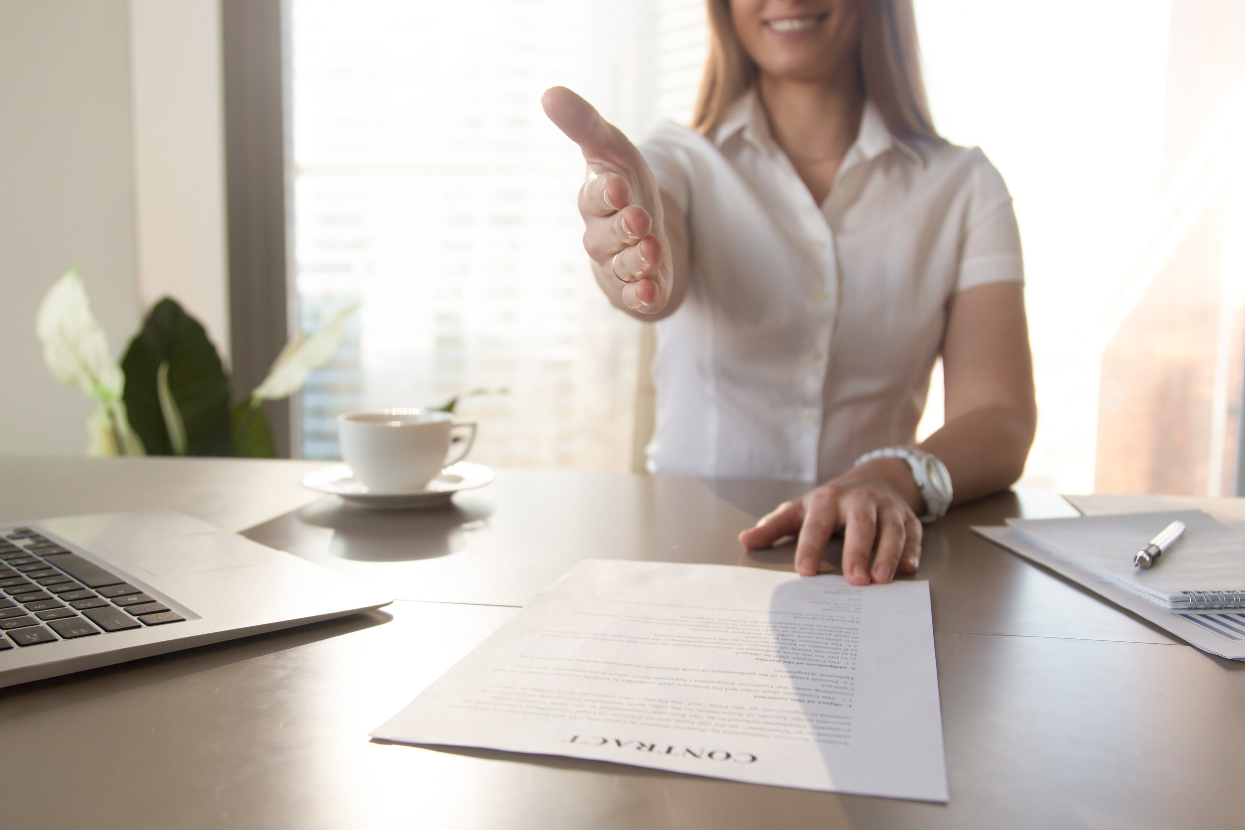 Our Guarantees - Talent Savant's goal is to get you a great hire. Period. That's why our comprehensive guarantee is at the very top of the industry.