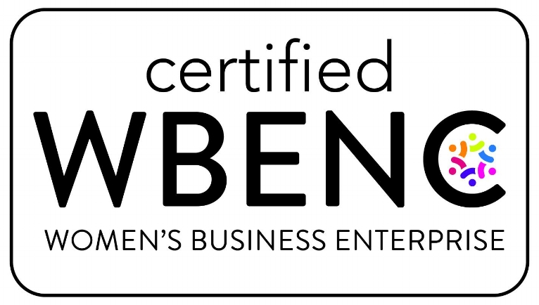 We are certified! - Talent Savant is proud to be certified as aWomen's Business Enterprise through theWomen's Business Enterprise NationalCouncil (WBENC).
