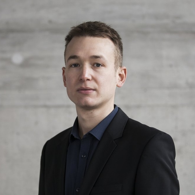 Piero Guicciardi   BSc ETH, IT Consultant   Developer and internal IT consultant at Conventec. Ambitious student in computer science at ETH Zurich with specialization in blockchain technologies.   Mail    LinkedIn