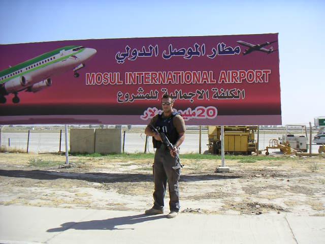 Mosel Airport(Iraq) 2005.jpg