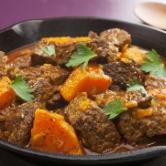 Beef Stew -