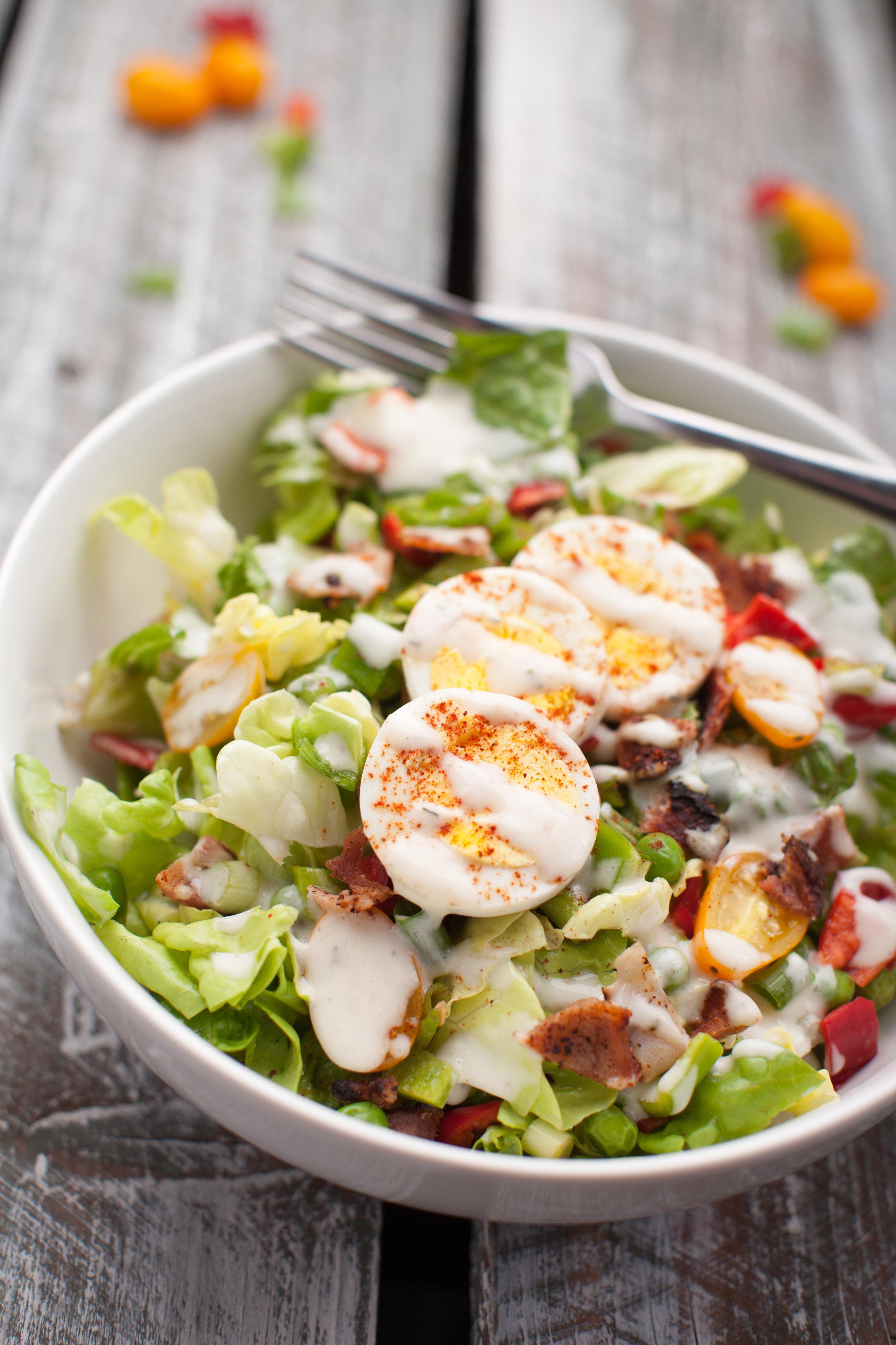 Cobb Salad -