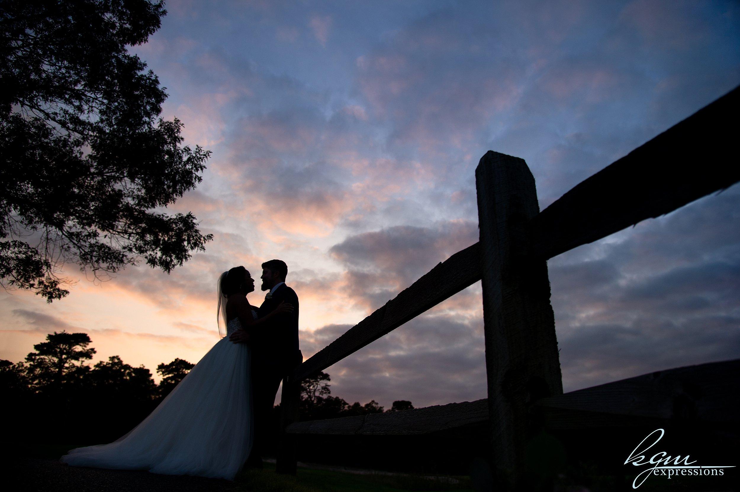 Harbor Pines Wedding