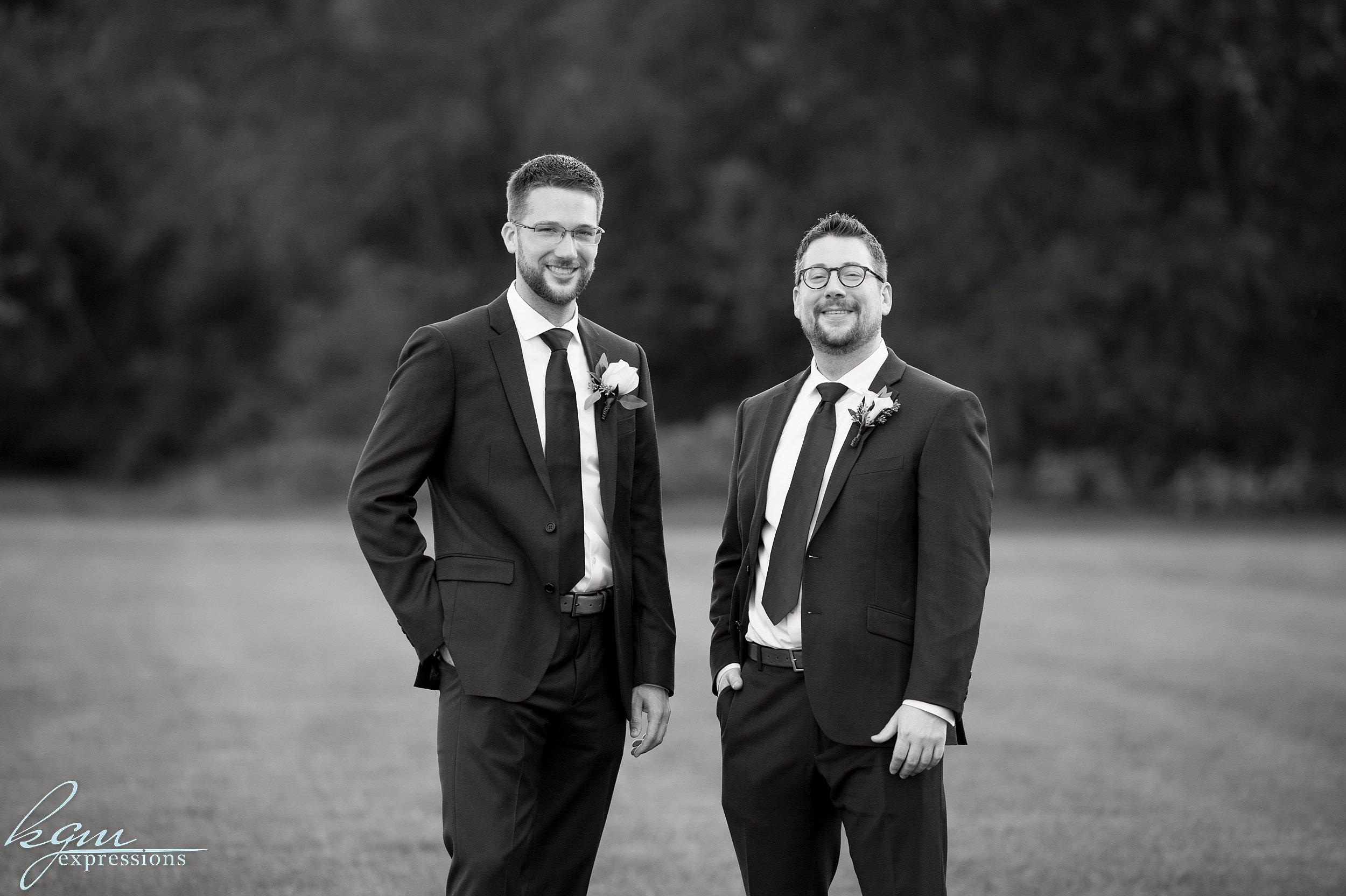 Vintner's Pavilion Wedding