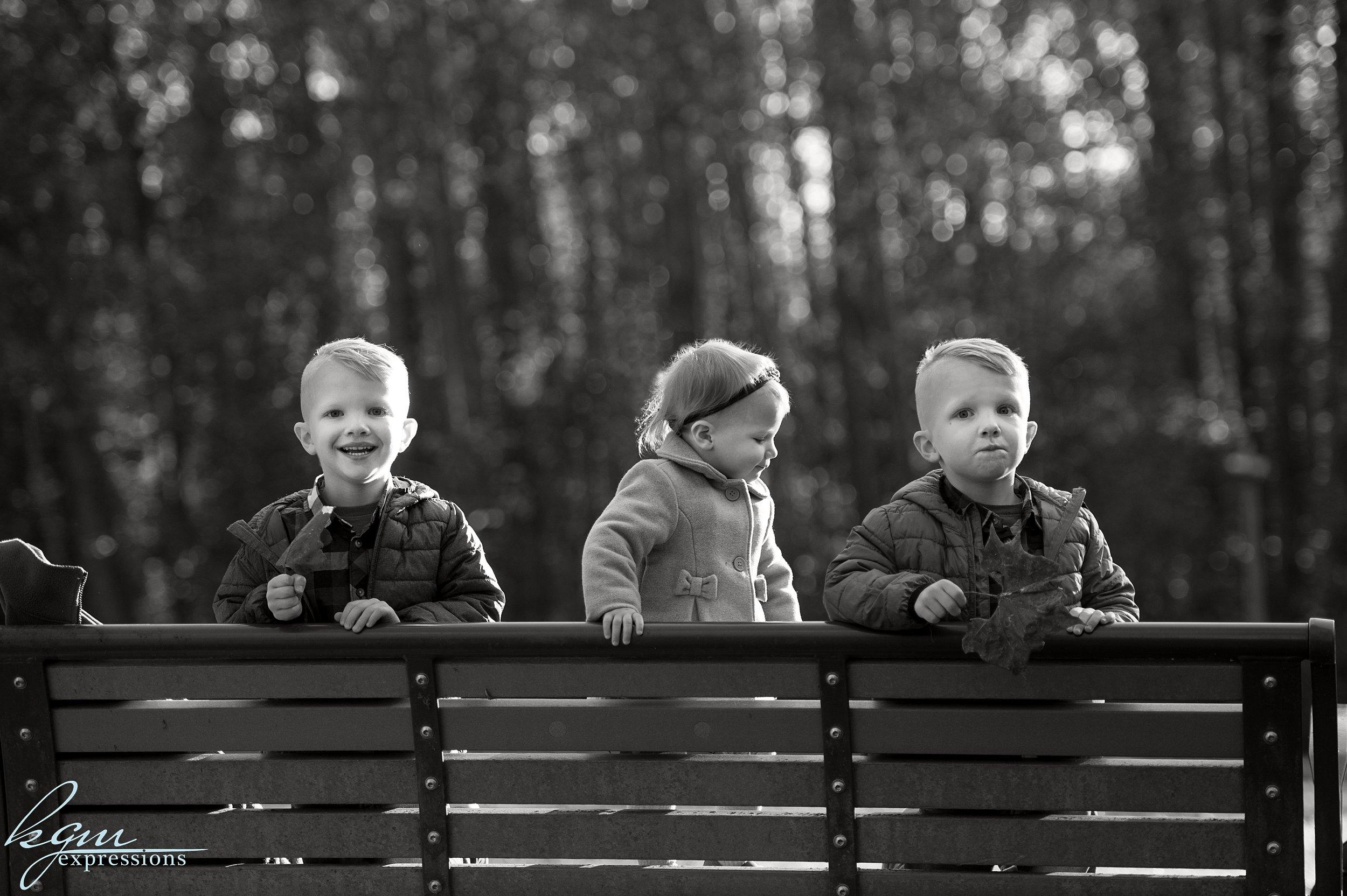 Crushed Box Photography Family Photos