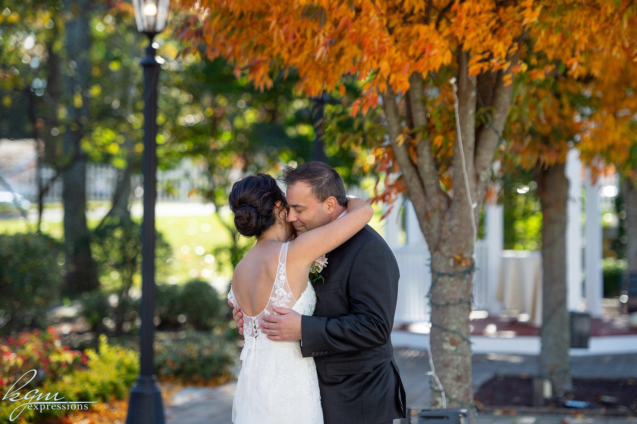 Seaview Resort Wedding