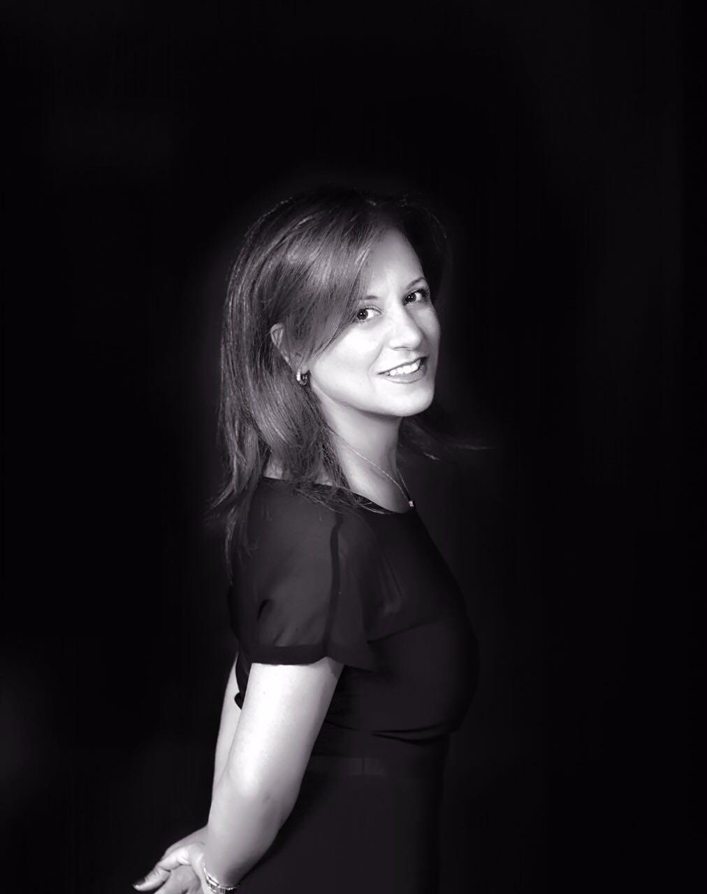 Maha Azar, Restaurant Owner  Lebanon