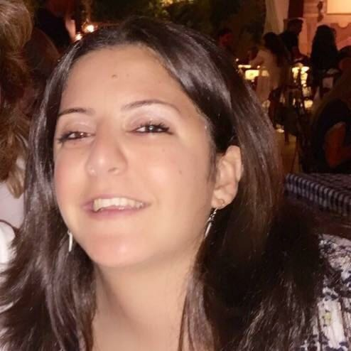 Christina, Events Project Manager, Dubai UAE