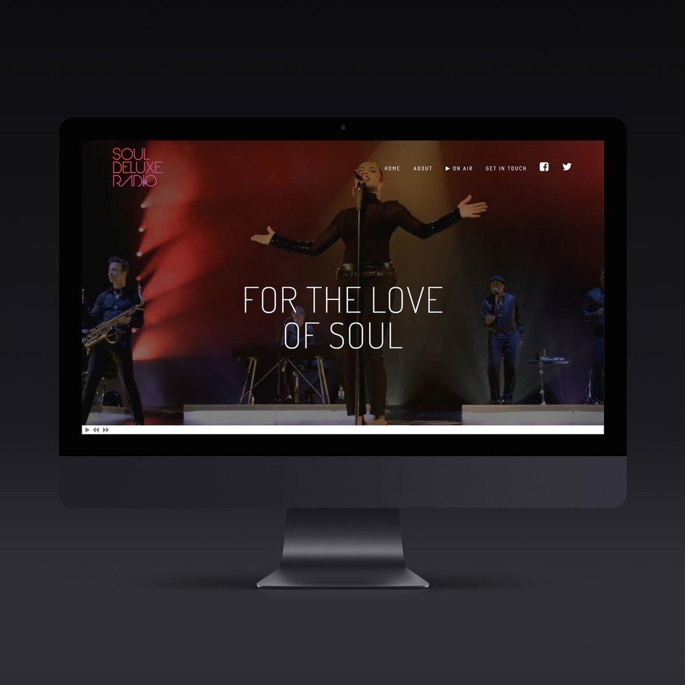 Soul Deluxe Radio
