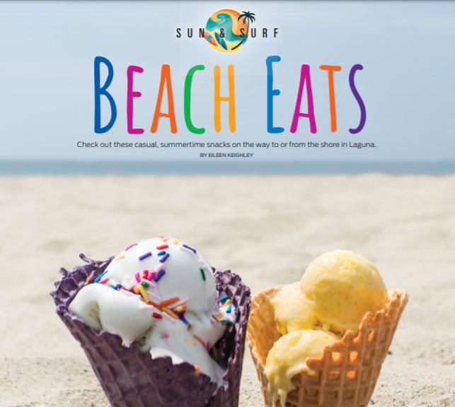 Laguna Beach Magazine July 2019