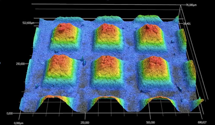 Nanostrukturierte ZrO2-Keramiken