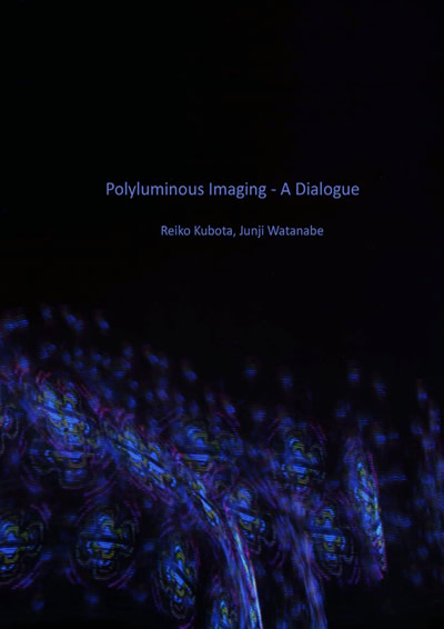 2009 'Polyluminous Imaging' The 28th Japanese Psychonomic Society Conference   Japan Women's University, Tokyo, JAPAN