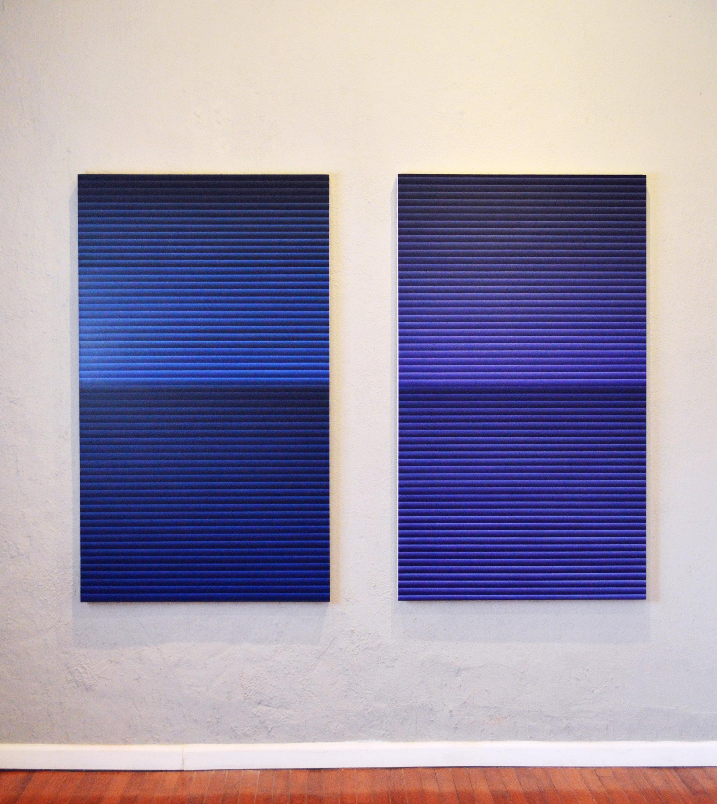 Blueaille I & II