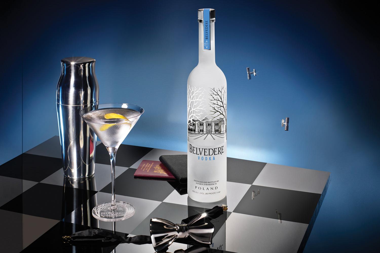 Noun Agency-Belvedere Vodka-Spectre 007