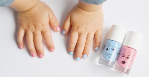 vernis à ongles made in france enfant