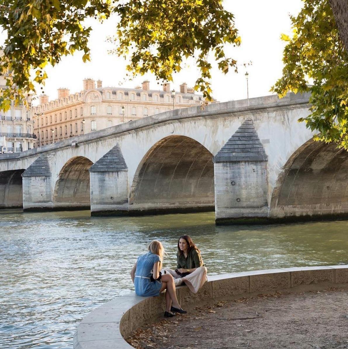 Paris. Crédit photo : @gl0bo_trotter