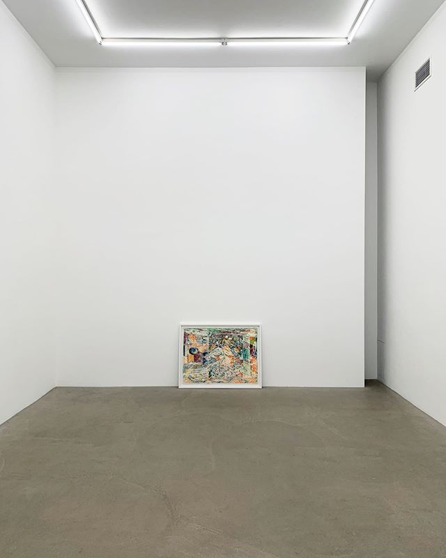 Gallery Closed for Installing!  Opening Thursday 5-8pm with #EllisifHals