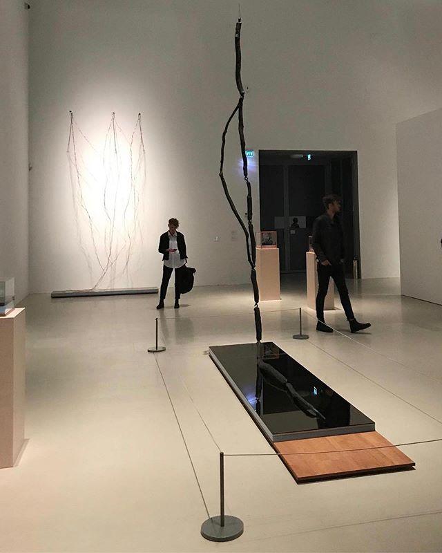 Hanna Ljungh at Moderna Museet Malmö @modernamuseetmalmo #hannaljungh #modernamuseetmalmö #modernamuseet #malmö Runs through March 2020