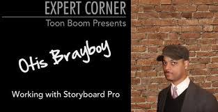Toon Boom Animation Blog - Expert Corner