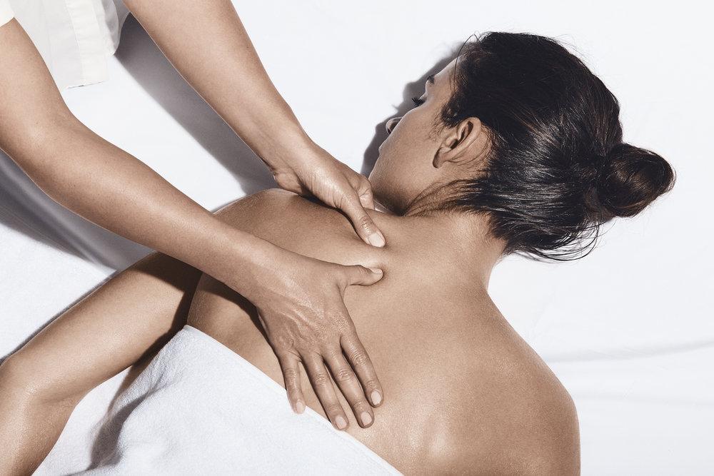 ....Körperbehandlungen..Body Treatments....