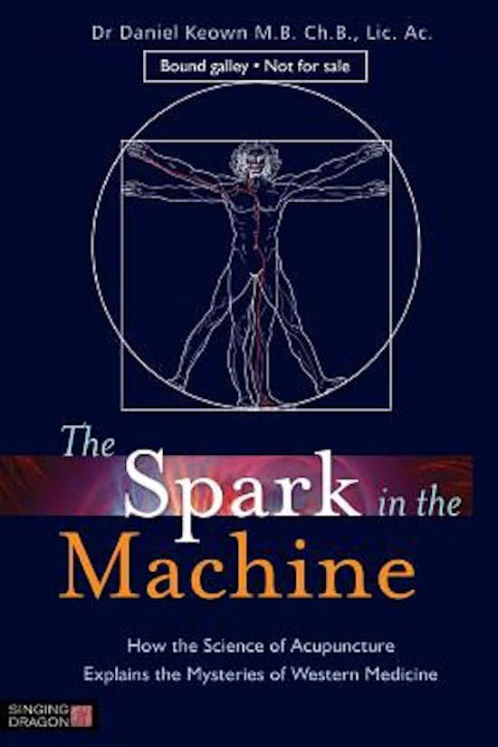 The Spark in the Machine - Book Cover