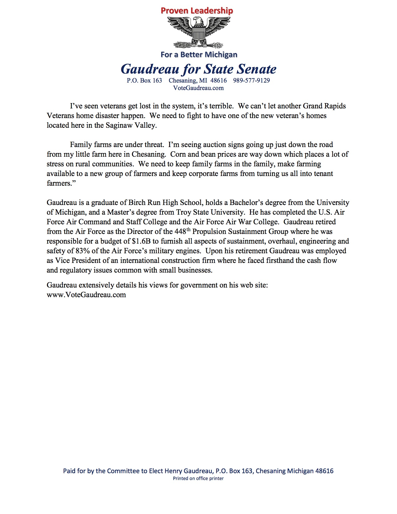 Gaudreau on 2018 Ballot - Press Release.jpg