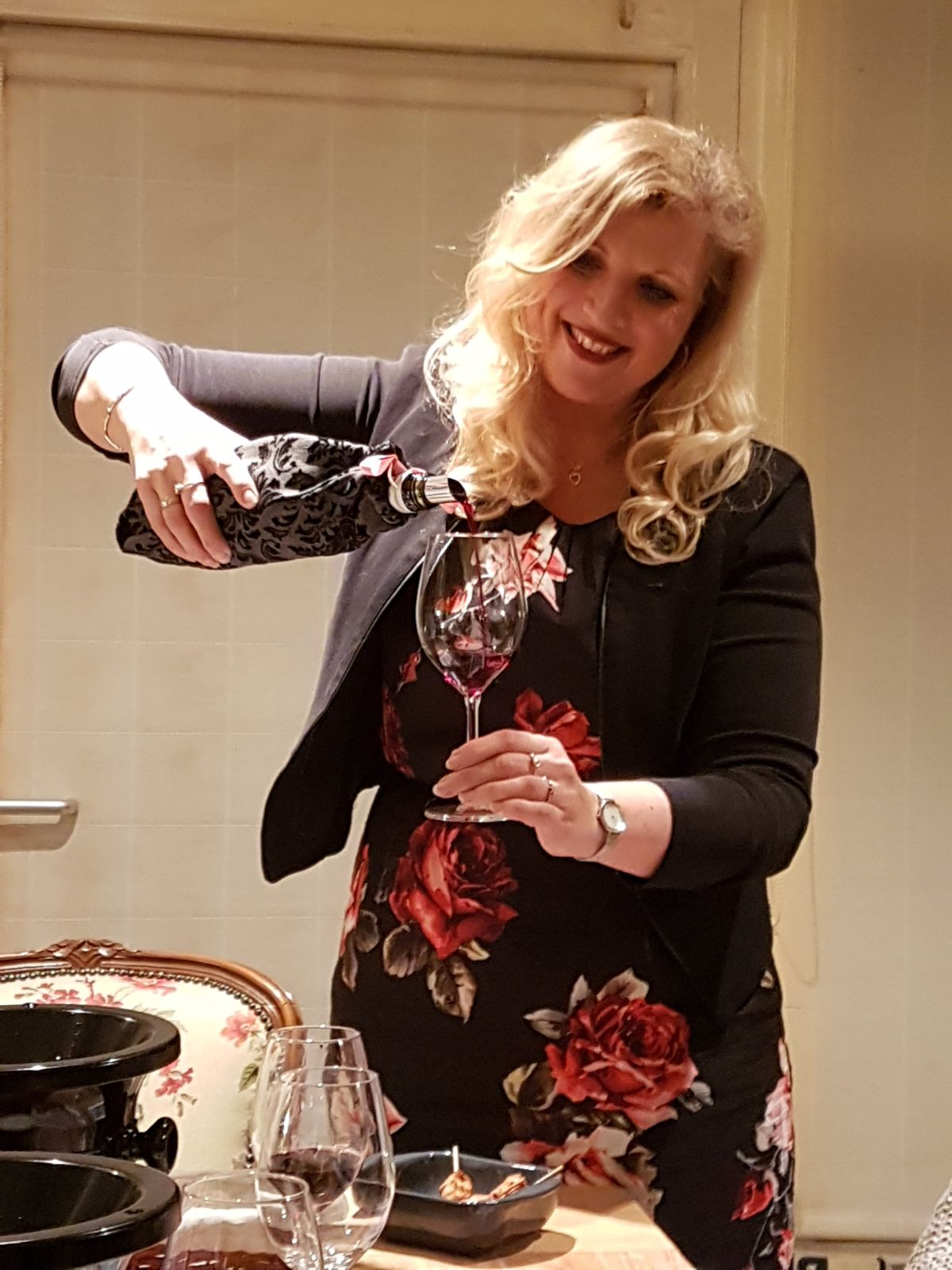 Wijnproeverij op locatie omgeving Breda