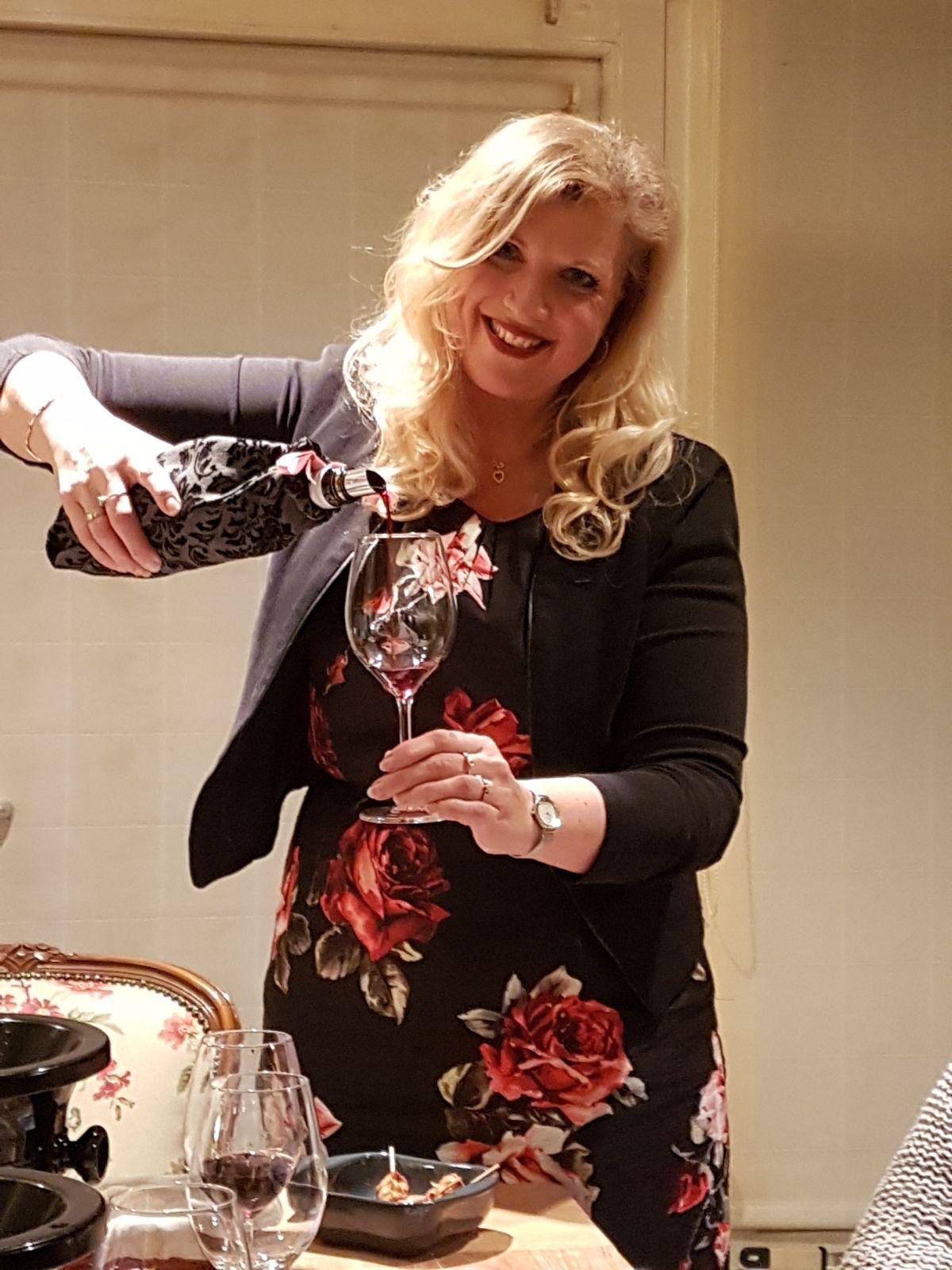 Bedankt voor je bezoek.Ik ben erg benieuwd wat jij vindt van mijn wijnproeverijen.Laat hier je reactie achter. -