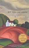 Moy Sand and Gravel - Winner of the Pulitzer PrizeFarrar, Straus and Giroux, 2002Faber and Faber, 2002Purchase on AmazonMore on this title