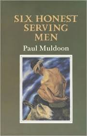 Six Honest Serving Men - (A play in one act.) Gallery Press, 1995Purchase from Gallery Press