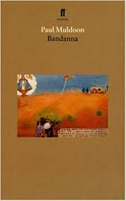 BANDANNA -  (An opera in two acts with music by Daron Hagen.)Faber and Faber, 1999Purchase on Amazon