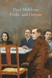 Frolic and Detour - Farrar, Straus and Giroux2019Purchase on AmazonMore About This Title