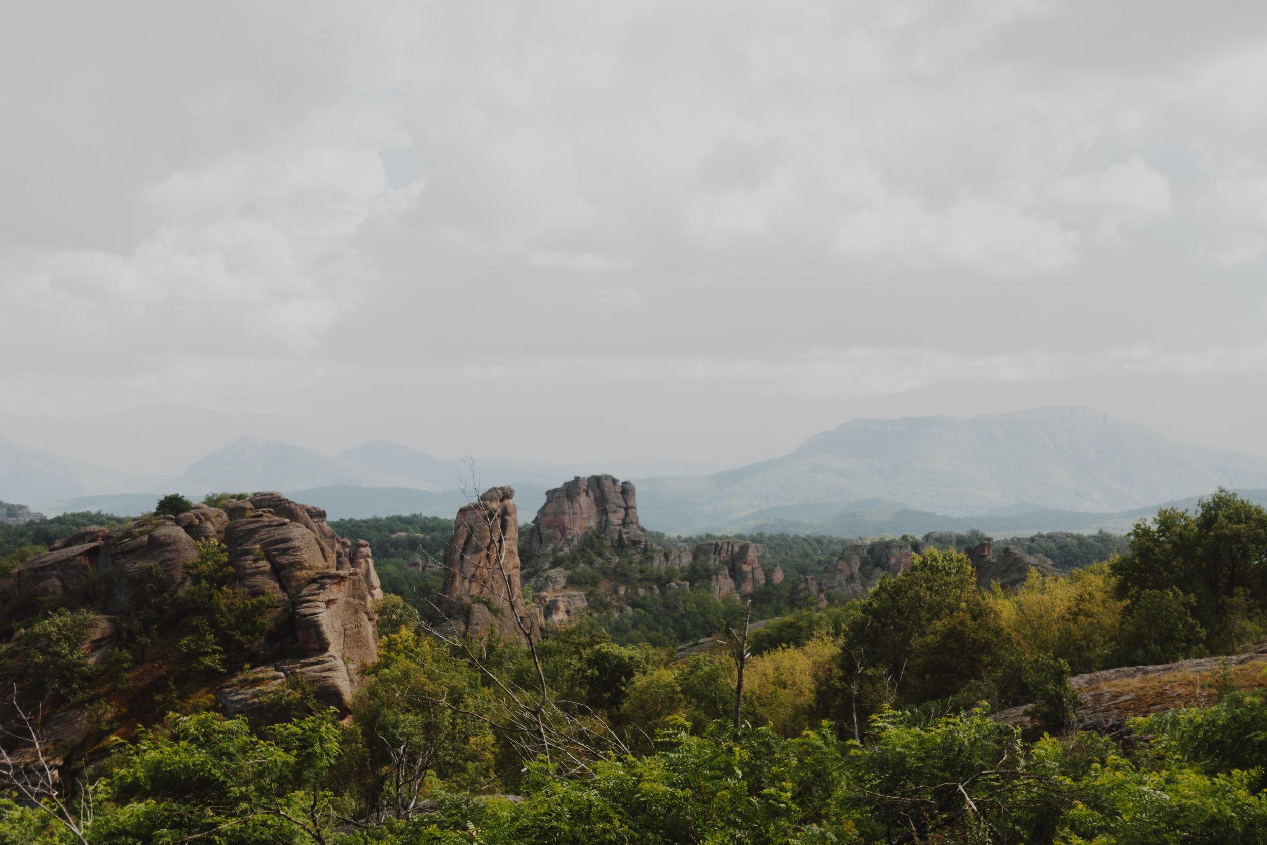 Belogradchik Rocks!